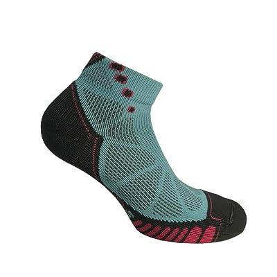 .com : Eurosock Hive The Re-Evolution in Low Cut Running Socks : Clothing