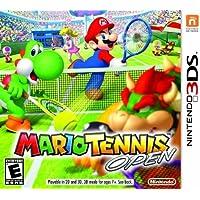 Mario Tennis Open N3DS