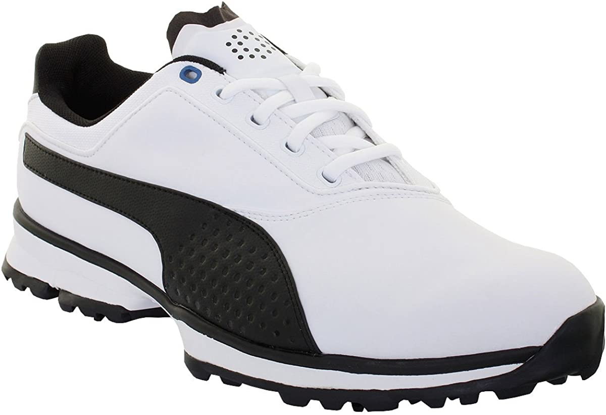 Puma Golf Men's Titan Lite Golf Shoes