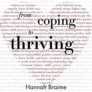 From Coping to Thriving Audiobook