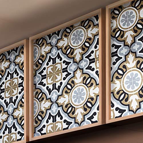 Moroccan Mosaic & Tile House CTP05-11 BAHA