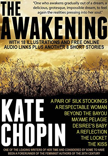 Experience the Thematically Connected Short Stories  Desiree s Baby  by  Kate Chopin and  A