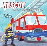 Rescue, Matthew Reinhart, 0375871713