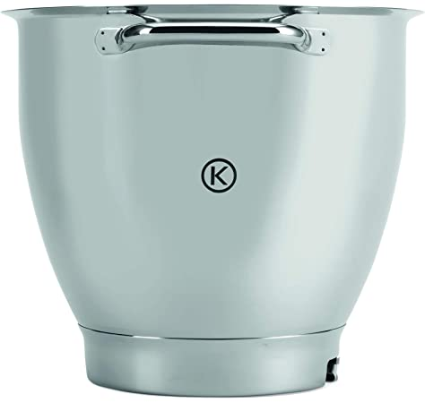Kenwood KAT811SS - Accesorio BOL compatible con Robots de Cocina Kenwood Chef y Major: Amazon.es: Hogar