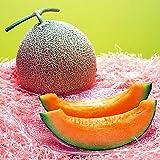 RARE Yubari King Melon 10 Seeds -$12,000 per Fruit