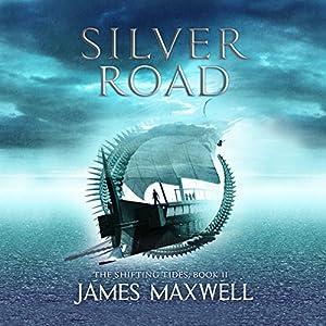Silver Road Hörbuch