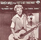 LET'S GET TOGETHER - MUSIC FROM THE PARENT TRAP - 7