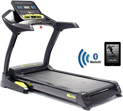 Focus Cinta de Correr Fitness Senator IPLUS – 3 PS 22 km/h ...