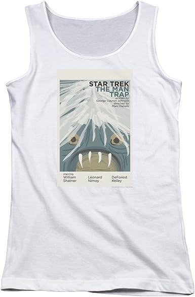 Mens TOS Episode 2 Tank Top DressCode Star Trek
