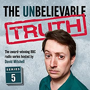 The Unbelievable Truth, Series 5 Radio/TV Program