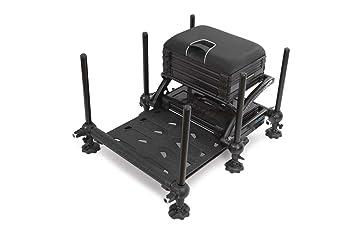 Preston Innovations Absolute Station Black Edition Seatbox