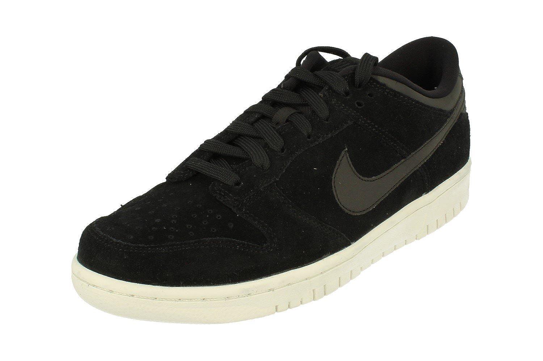 info for 7c7ad 71c1f Nike Mens Dunk Low Premium Faux Suede Low Top Skateboarding Shoes   Amazon.ca  Shoes   Handbags