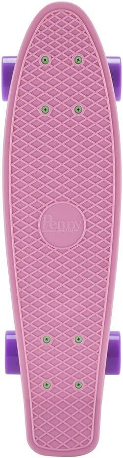 [ ペニー スケートボード ] Penny Skateboards スケボー 22インチ Graphics ミニクルーザー グラフィック スポーツ アウトドア ストリート PNYCOMP2242 [並行輸入品] PASTEL