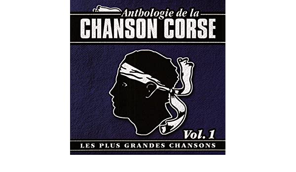 Anthologie de la chanson corse-Vol.1 by Artistes variés on Amazon Music - Amazon.com