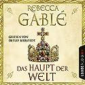 Das Haupt der Welt (Otto der Große 1) Audiobook by Rebecca Gablé Narrated by Detlef Bierstedt