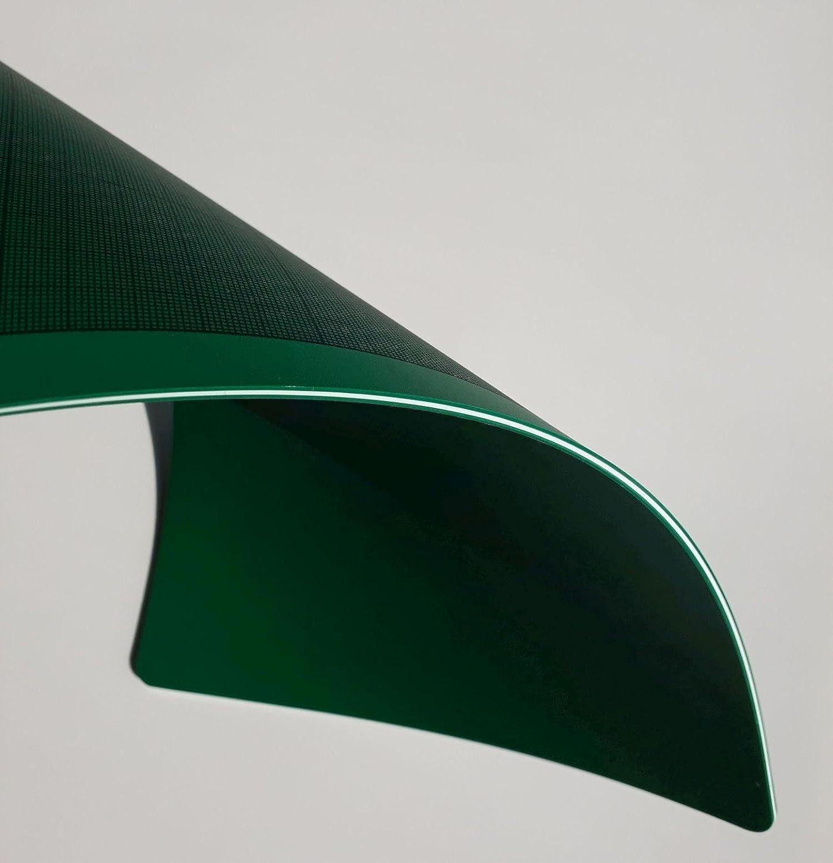LINEX A2 CUTTING MAT 450X600MM GREEN: Amazon.es: Oficina y papelería
