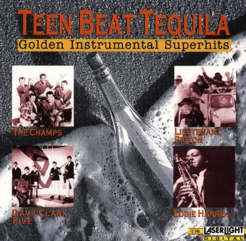 Teen Beat Tequila by Various]()