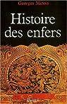 Histoire des enfers par Minois