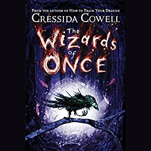 The Wizards of Once Audiobook