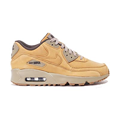 timeless design 8a290 d0478 Nike Air Max 90 Winter PRM (gs) Big Kids 943747-700 Size 3.5