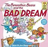 The Berenstain Bears and the Bad Dream, Stan Berenstain and Jan Berenstain, 0833520288