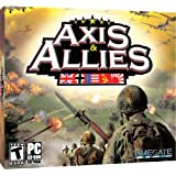 Axis & Allies (Jewel Case)