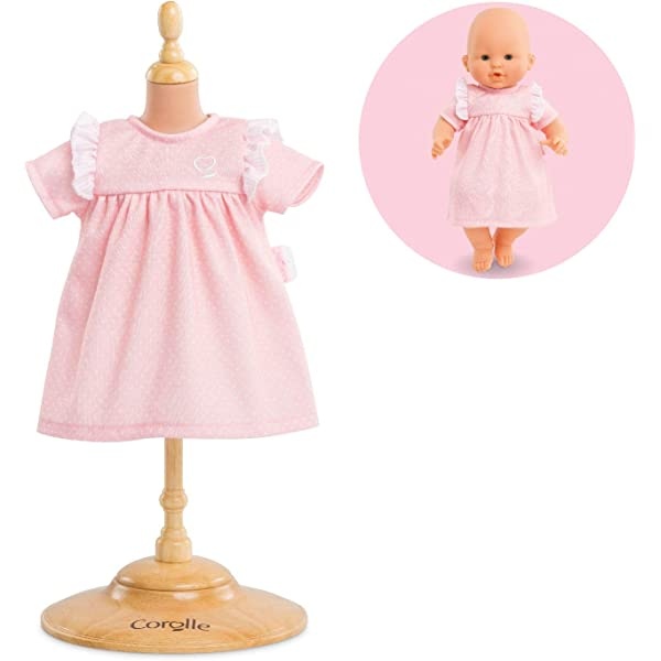 "4 Pc Super Girl Inspired Costume fits American Girl Dolls 18 /"" Dolls"