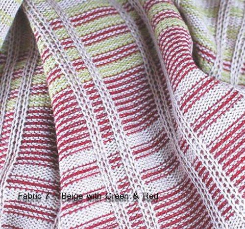 Cotton Acrylic Fabric - 3
