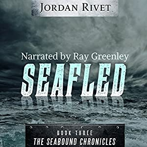Seafled Audiobook
