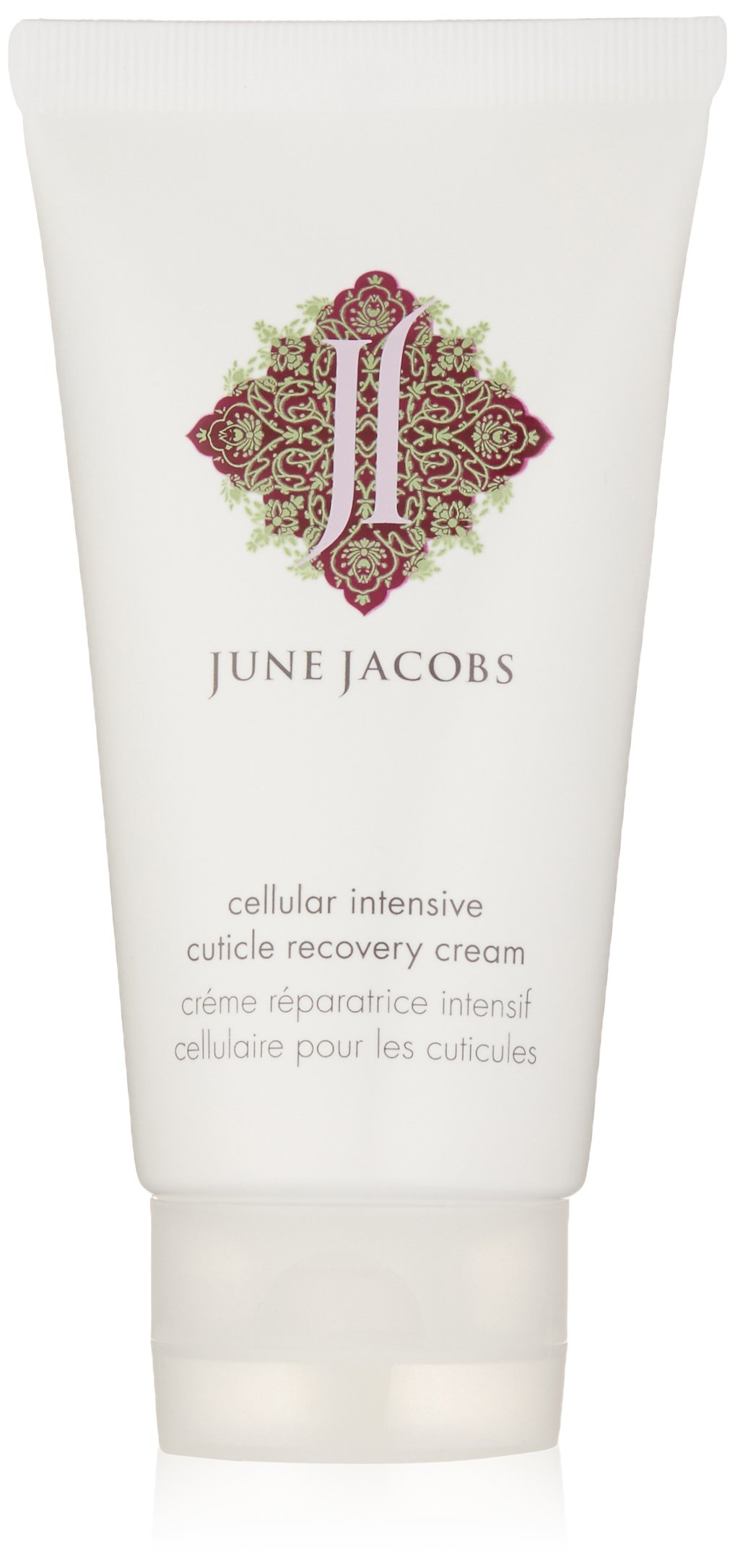June Jacobs Cellular Intensive Cuticle Recovery Cream, 1.6 Fl Oz by June Jacobs