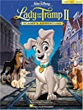 Lady and the Tramp II, , 0634029479