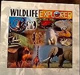 Wildlife Explorer (Group 1 through Group 8)