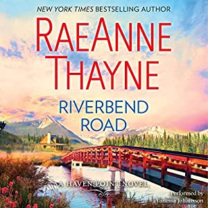Riverbend Road Audiobook