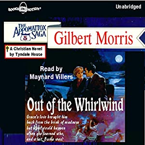 Out of the Whirlwind Audiobook