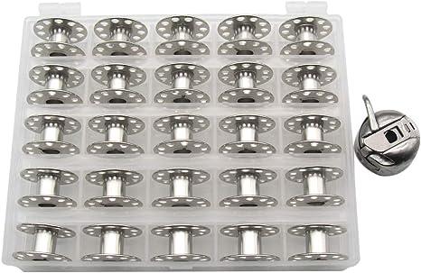 CKPSMS Brand – # BC-HA1 1 pieza + caja 2518 25 piezas para máquina ...