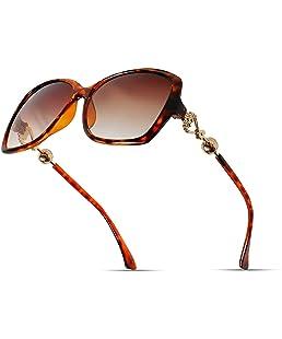 EFASHIONUP Oval Women Sunglasses (58 mm_Multi-Coloured