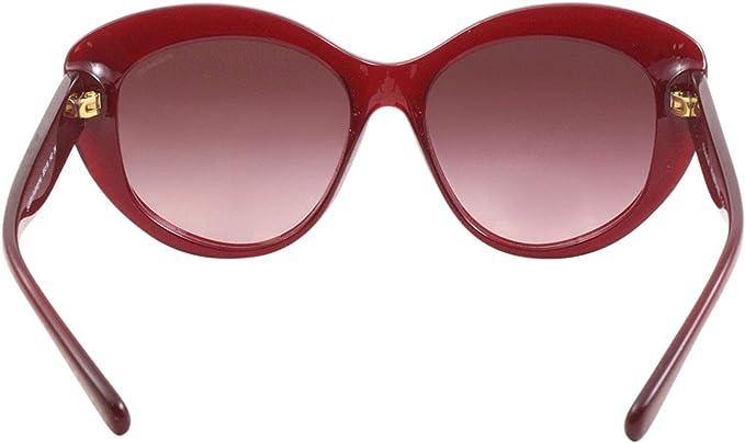 Sunglasses Coach HC 8263 U 555113 PINK GRADIENT WITH GLITTER