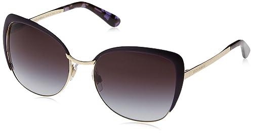 Dolce & Gabbana Sonnenbrille SICILIAN TASTE (DG2143)
