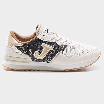 cheaper 575ca 326b0 Amazon.com: Joma Shoes Confort C_367 Lady 824 Beige Fashion ...