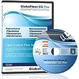 GloboFleet Card Control Plus Software - Software zum auslesen, auswerten und archivieren der Fahrerkarte mit erweiterter Verstoß Auswertung