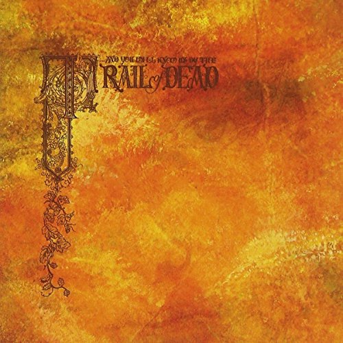 ...And You Will Know Us By The Trail Of Dead - Source Tags & Codes [2 LP]
