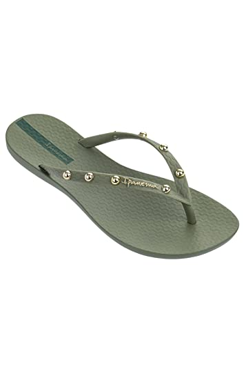 20182017 Sandals Ipanema Womens Ana Tan Thong Sandal Offer