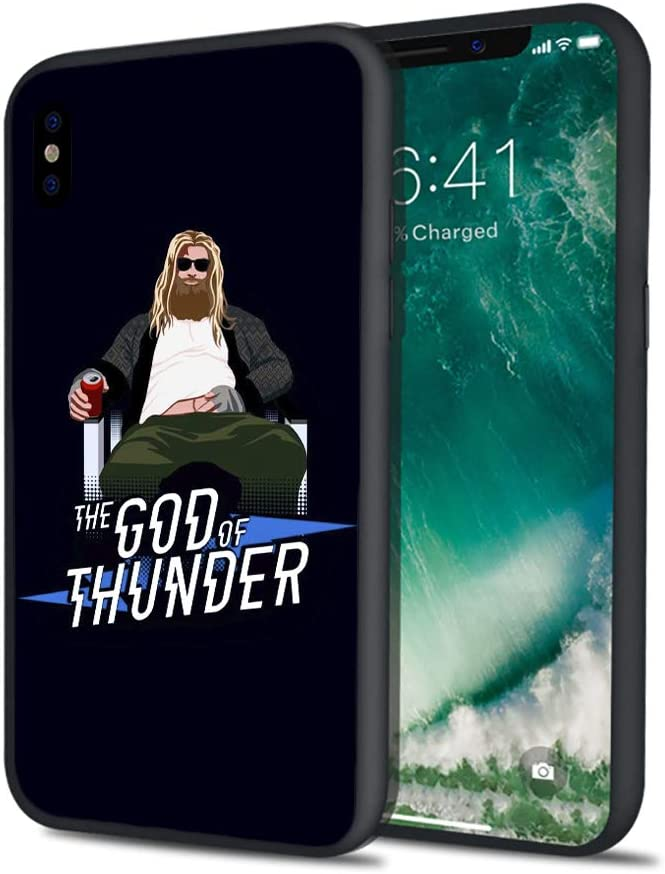 coque thor iphone 7