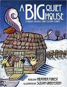 A Big Quiet House