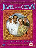 The Jewel In The Crown: The Complete Series [DVD] [1984]