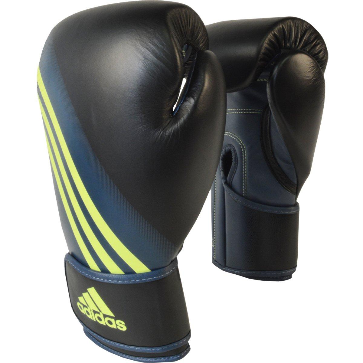 Adidas Boxing gloves Speed 100 Blue (10 oz) adiSBG100