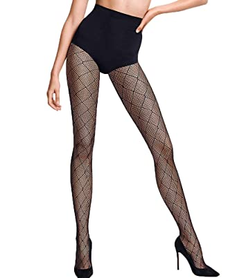 823f444f19347f Wolford Women's Chrissie Tights at Amazon Women's Clothing store:
