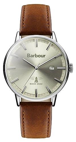 Mens Barbour Whitburn Watch BB043CMBR
