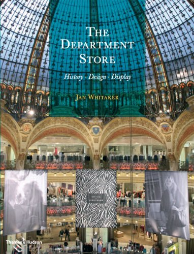 Shop online Department Store: History, Design, Display