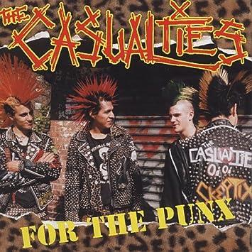cd the casualties